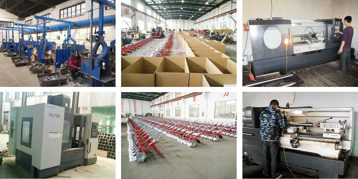 Henan Zealyu Machinery Co.,LTD